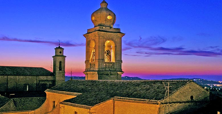 bed and breakfast osimo castelfidardo